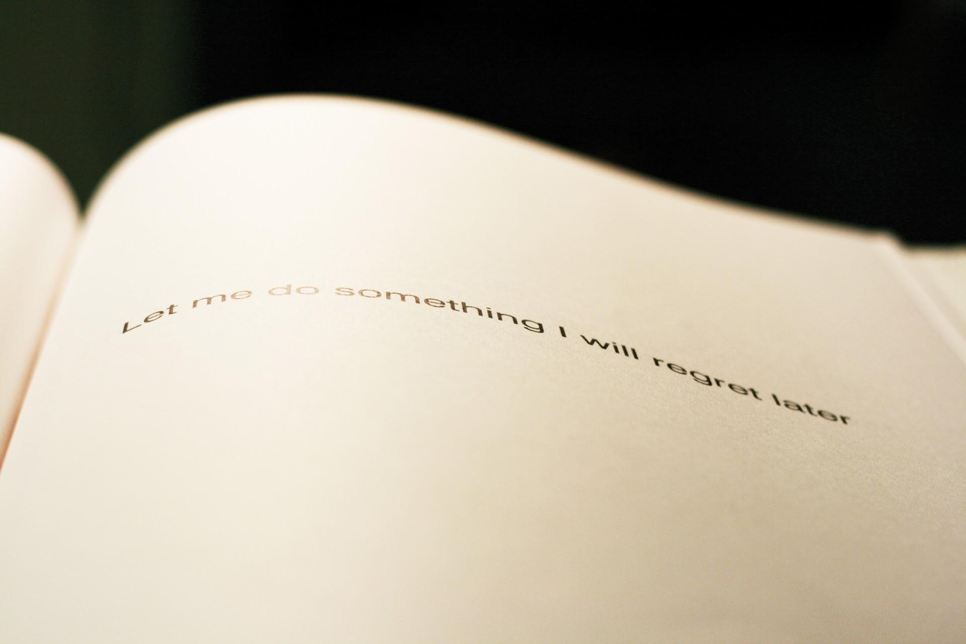 Iona Roisin Desire Notes